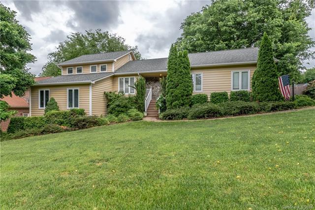 16502 Grapperhall Drive #27, Huntersville, NC 28078 (#3385827) :: High Performance Real Estate Advisors
