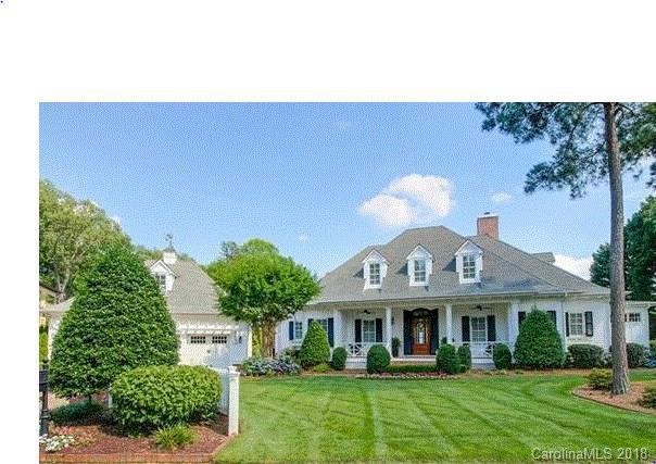 310 Camino Real Road, Mooresville, NC 28117 (#3385932) :: High Performance Real Estate Advisors