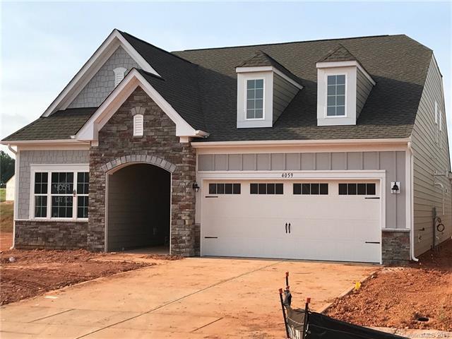 4059 Home Grown Way #162, Lake Wylie, SC 29710 (#3386026) :: Team Southline