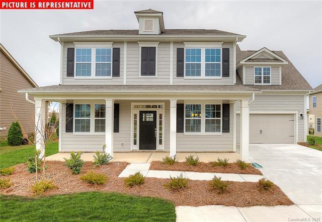 11316 Trailside Road NW Lot 4, Huntersville, NC 28078 (#3386209) :: High Performance Real Estate Advisors