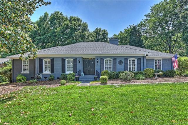 6400 Burlwood Road, Charlotte, NC 28211 (#3386344) :: RE/MAX Metrolina