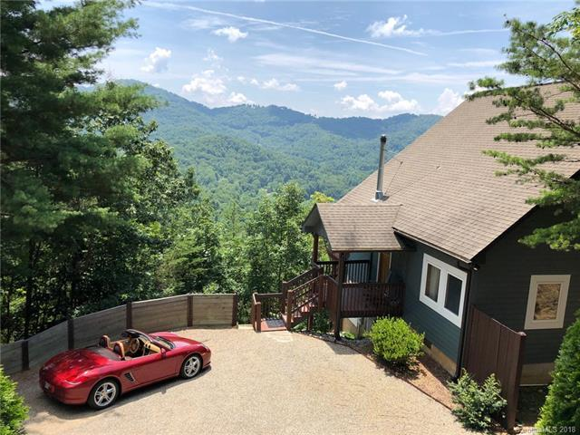 136 Black Oak Drive, Asheville, NC 28804 (#3386443) :: LePage Johnson Realty Group, LLC