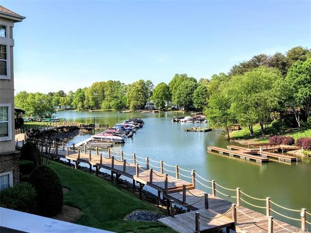 104 Pier 33 Drive #302, Mooresville, NC 28117 (#3386485) :: Miller Realty Group