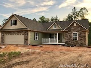 98 Asher Lane, Etowah, NC 28729 (#3386630) :: Puffer Properties