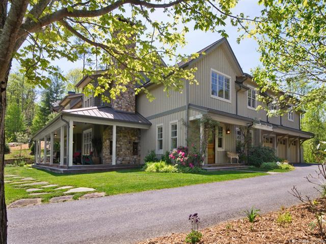 125 Nancy Ashworth Lane, Fairview, NC 28730 (#3386685) :: LePage Johnson Realty Group, LLC