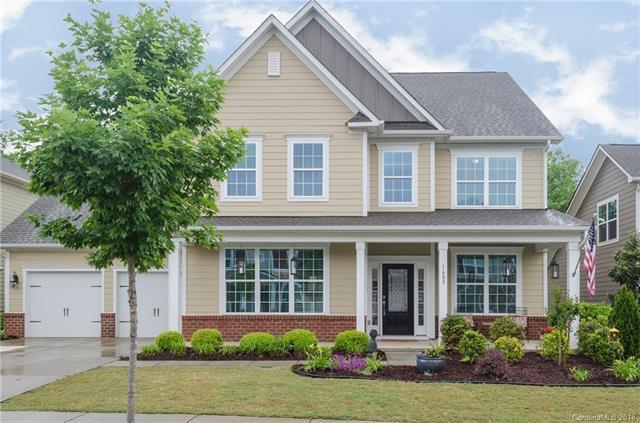 1605 Kilburn Lane, Fort Mill, SC 29715 (#3386713) :: High Performance Real Estate Advisors