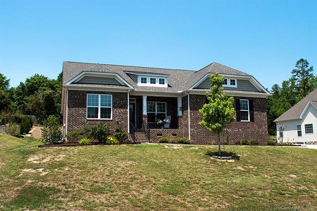 476 Longhorn Drive, Rock Hill, SC 29732 (#3386764) :: Stephen Cooley Real Estate Group