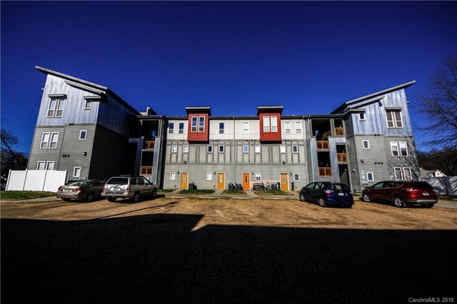 1220 Caldwell Street, Charlotte, NC 28206 (#3387024) :: High Performance Real Estate Advisors