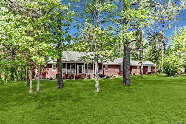 3534 Enterprise Road, Rock Hill, SC 29730 (#3387046) :: High Performance Real Estate Advisors