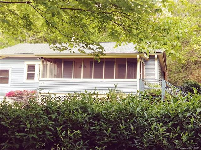 225 Buckner Road, Black Mountain, NC 28711 (#3387192) :: Odell Realty Group