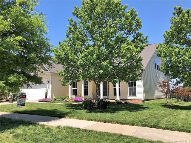 9876 Shearwater Avenue, Concord, NC 28027 (#3387222) :: Odell Realty Group
