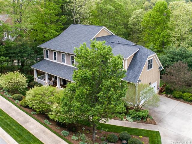 58 White Ash Drive, Asheville, NC 28803 (#3387258) :: High Performance Real Estate Advisors