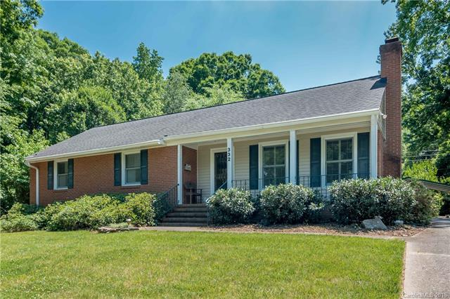 332 Cooper Drive, Charlotte, NC 28210 (#3387275) :: Leigh Brown and Associates with RE/MAX Executive Realty
