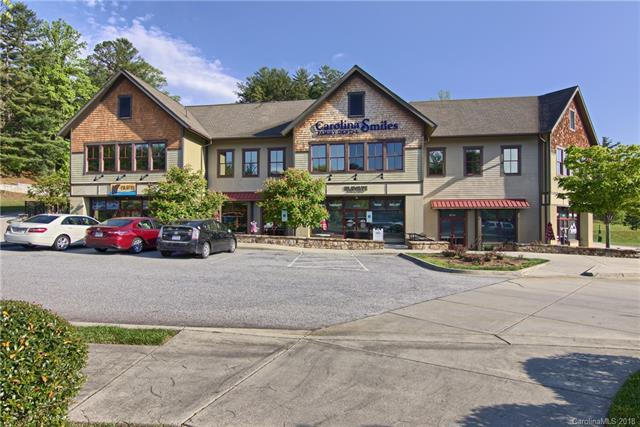 4 Market Street, Brevard, NC 28712 (#3387432) :: Exit Realty Vistas