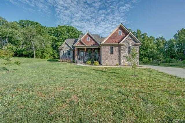 109 Long Meadows Drive, Kings Mountain, NC 28086 (#3387461) :: MartinGroup Properties