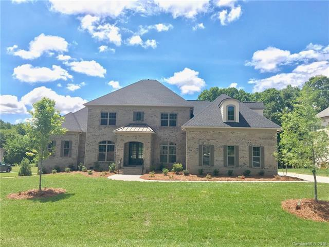 304 Wheatberry Hill Drive Ath0042, Weddington, NC 28104 (#3387683) :: Odell Realty Group