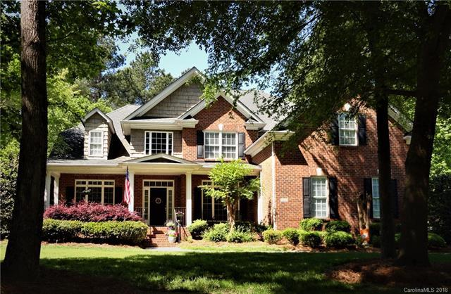 1419 Lands End Road, Rock Hill, SC 29732 (#3387731) :: Odell Realty