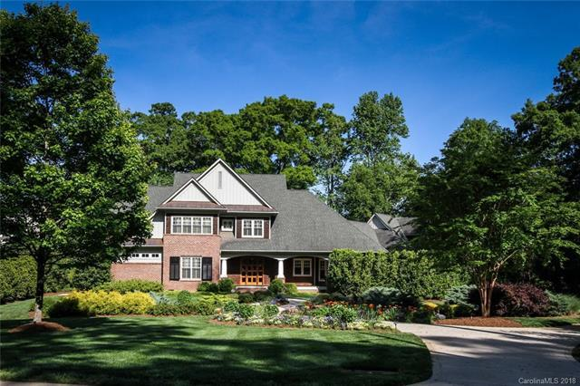 2301 Vernon Drive, Charlotte, NC 28211 (#3387768) :: Rowena Patton's All-Star Powerhouse powered by eXp Realty LLC