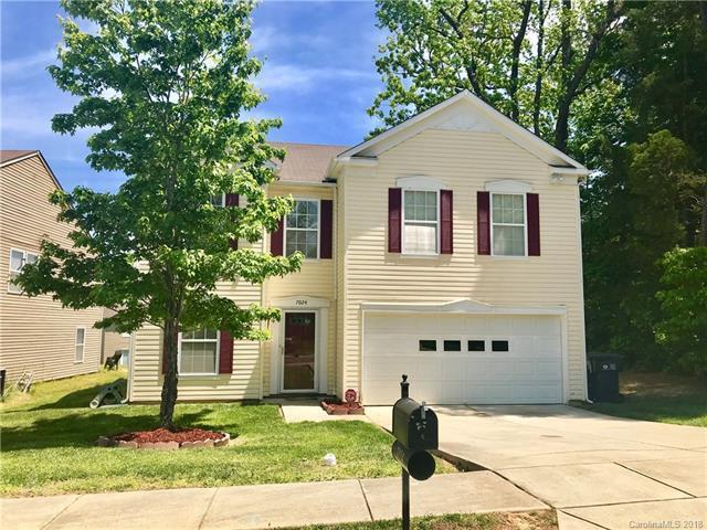 7024 Maple Park Lane, Charlotte, NC 28269 (#3387996) :: LePage Johnson Realty Group, LLC