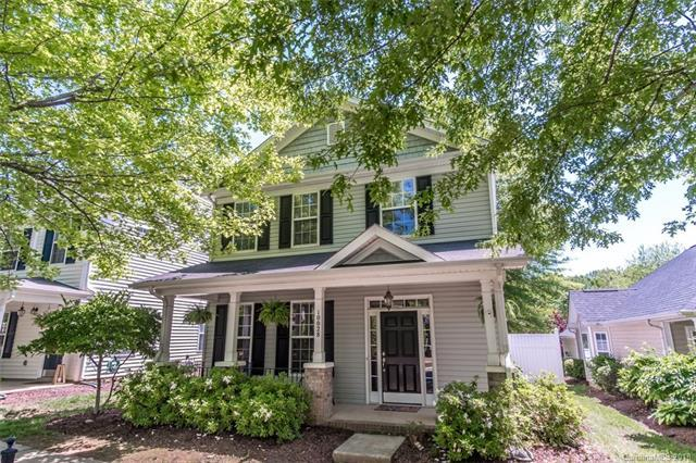 10028 Caldwell Depot Road, Cornelius, NC 28031 (#3388101) :: Miller Realty Group