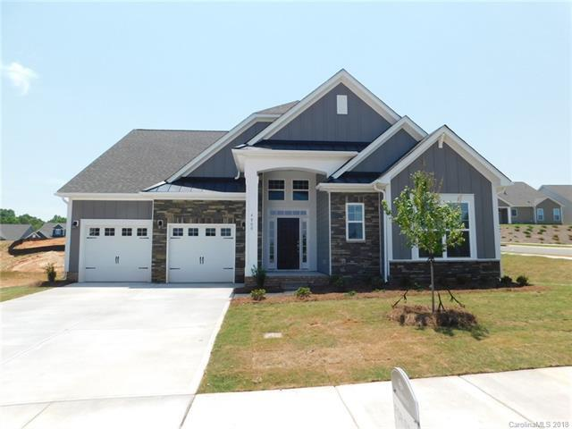 4000 Henshaw Road #449, Waxhaw, NC 28173 (#3388116) :: Robert Greene Real Estate, Inc.