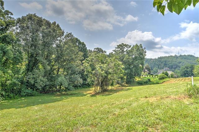 2 Magnolia Farms Drive #33, Asheville, NC 28806 (#3388277) :: Puffer Properties