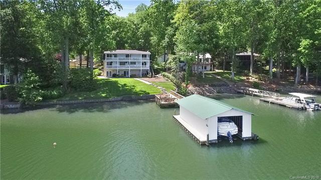 4592 Lake Shore Road N, Denver, NC 28037 (#3388302) :: Robert Greene Real Estate, Inc.