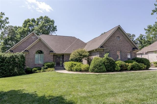 1791 Withers Drive #112, Denver, NC 28037 (#3388321) :: Odell Realty
