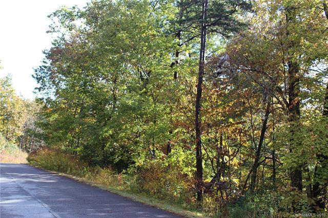 Lot  41 Lobdell Rd. Lobdell Road #41, Pisgah Forest, NC 28768 (#3388348) :: Keller Williams Professionals