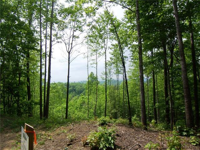 00 High Valley Way #932, Lenoir, NC 28645 (#3388559) :: Exit Mountain Realty
