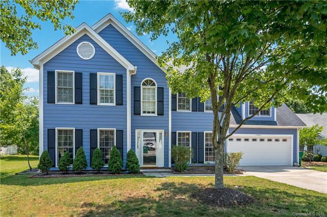 13616 Merton Woods Lane, Charlotte, NC 28273 (#3388590) :: Odell Realty Group