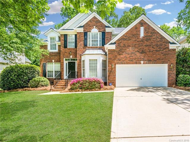 13337 Fremington Road, Huntersville, NC 28078 (#3388625) :: LePage Johnson Realty Group, LLC