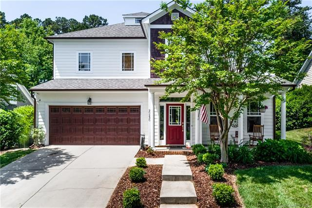 20230 Colony Point Lane, Cornelius, NC 28031 (#3388631) :: Stephen Cooley Real Estate Group