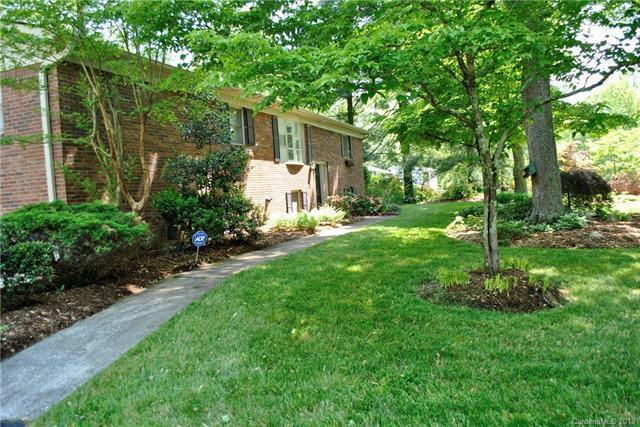 164 Haywood Knolls Drive, Hendersonville, NC 28791 (#3388702) :: LePage Johnson Realty Group, LLC