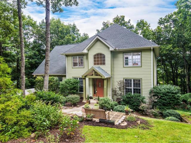 35 Windsong Drive, Fairview, NC 28730 (#3388712) :: Robert Greene Real Estate, Inc.