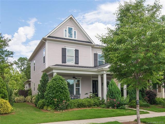 22023 Lady Glencirn Court #40, Cornelius, NC 28031 (#3388757) :: Miller Realty Group