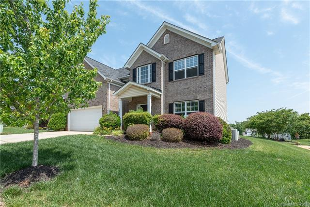2605 Sierra Chase Drive, Monroe, NC 28112 (#3388811) :: The Ann Rudd Group