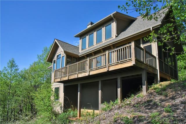69 Kalmia Drive, Black Mountain, NC 28711 (#3388945) :: LePage Johnson Realty Group, LLC