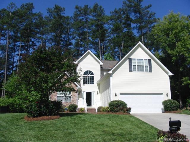 2441 Payton Drive, Gastonia, NC 28056 (#3389029) :: Caulder Realty and Land Co.