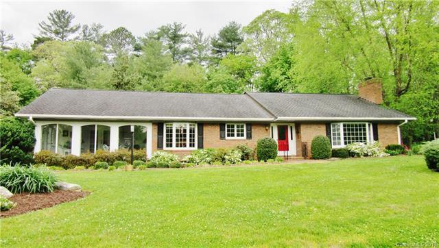 772/744 Fairgate Drive, Hendersonville, NC 28739 (#3389057) :: High Performance Real Estate Advisors