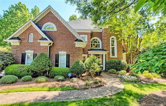3500 French Woods Road, Charlotte, NC 28269 (#3389184) :: LePage Johnson Realty Group, LLC