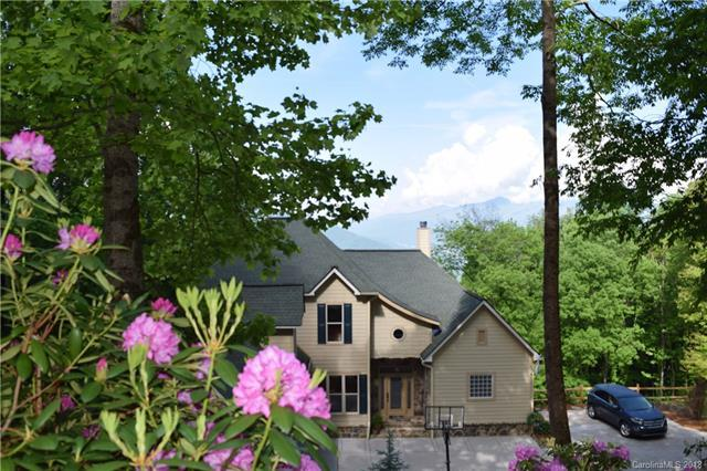 1244 Presidential Drive, Waynesville, NC 28786 (#3389213) :: High Performance Real Estate Advisors