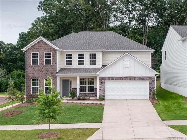 5303 Tilley Manor Drive #30, Matthews, NC 28105 (#3389246) :: Exit Mountain Realty