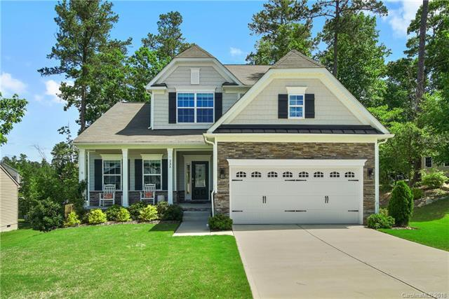 235 Hydrangea Drive, Lake Wylie, SC 29710 (#3389274) :: Rowena Patton's All-Star Powerhouse powered by eXp Realty LLC