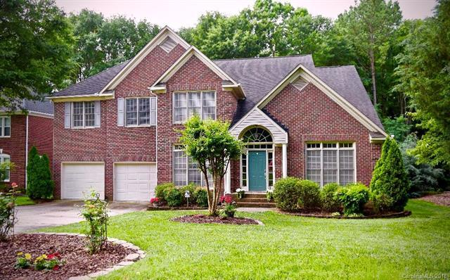 5545 Monticello Drive NW, Concord, NC 28027 (#3389290) :: Stephen Cooley Real Estate Group