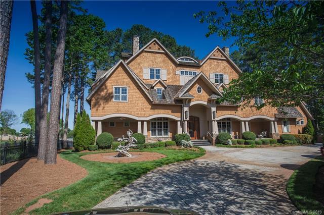 18925 Kyle Lane, Cornelius, NC 28031 (#3389308) :: Carlyle Properties