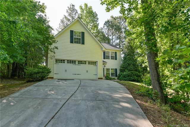 1500 Magnolia Drive, Lancaster, SC 29720 (#3389317) :: LePage Johnson Realty Group, LLC