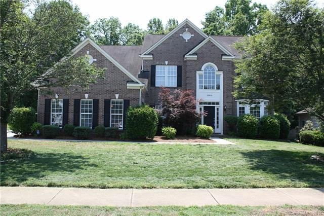 11638 Clingman Lane, Charlotte, NC 28214 (#3389472) :: Odell Realty Group