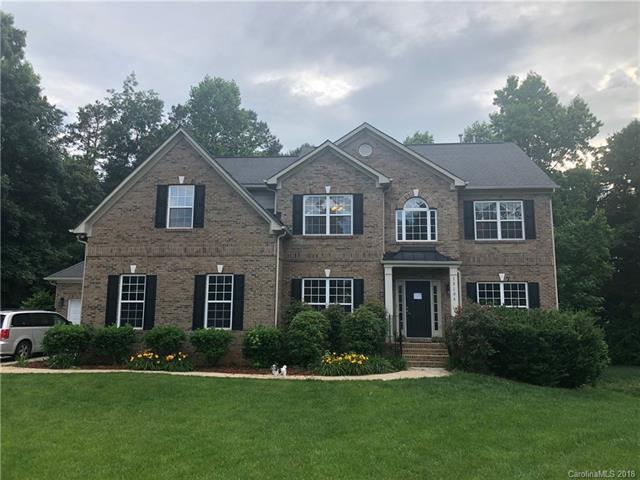15106 Durmast Court, Mint Hill, NC 28227 (#3389511) :: Rowena Patton's All-Star Powerhouse powered by eXp Realty LLC