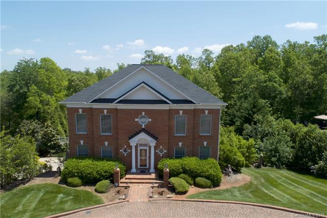 3722 8th Street Place NW, Hickory, NC 28601 (#3389545) :: MartinGroup Properties